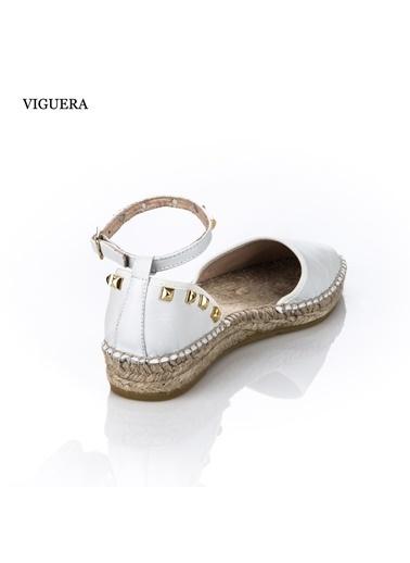 Viguera Casual Ayakkabı Beyaz